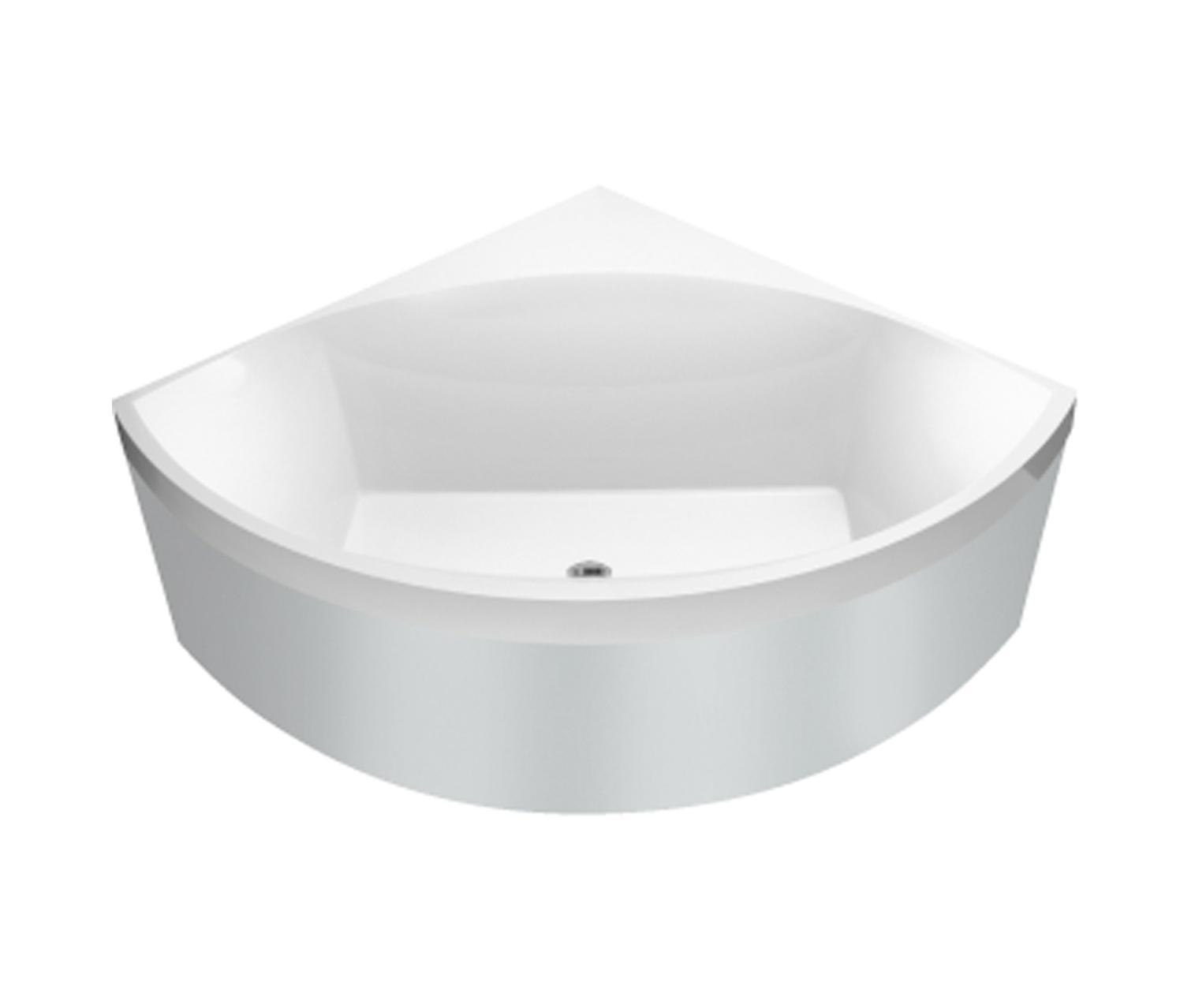 Squaro vasca da bagno vasche ad incasso villeroy boch architonic - Vasca da bagno villeroy e boch ...