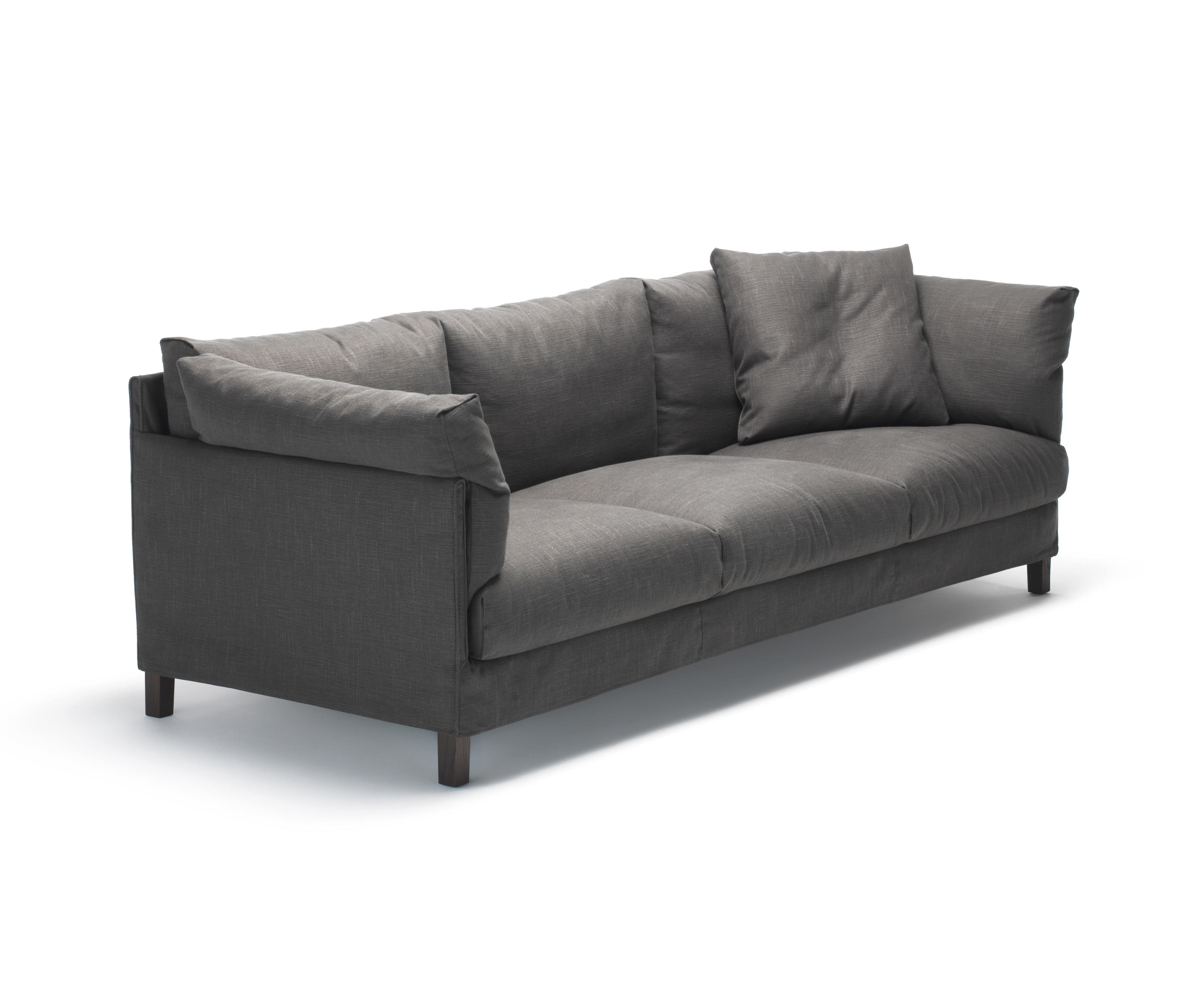 Divano In Memory Foam.Chemise Sofas From Living Divani Architonic