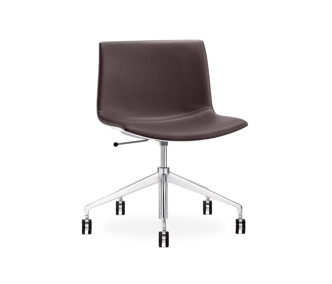 catifa 53 2048 arbeitsdrehst hle von arper architonic. Black Bedroom Furniture Sets. Home Design Ideas