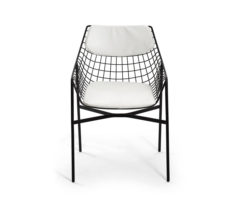 Summerset Armchair By Varaschin | Chairs Summerset Armchair By Varaschin |  Chairs