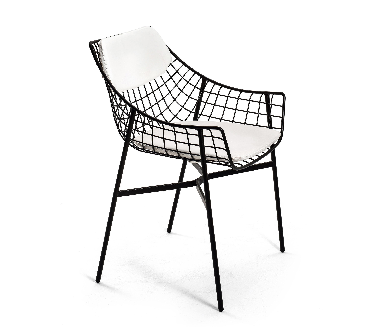 Superbe Summerset Armchair By Varaschin | Chairs ...