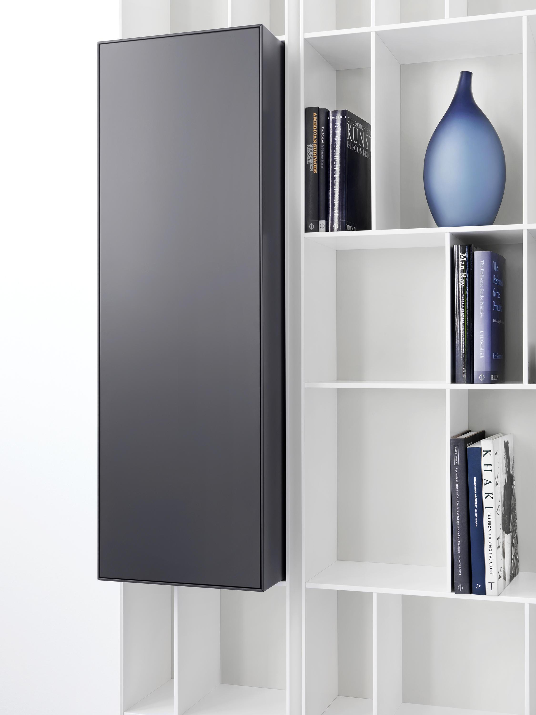 flex regalsystem regale von piure architonic. Black Bedroom Furniture Sets. Home Design Ideas