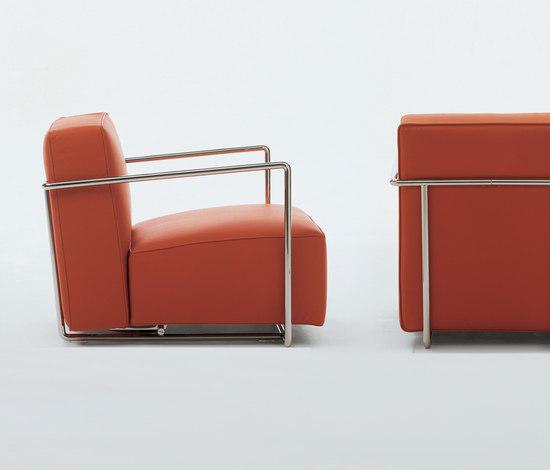 a b c fauteuils d 39 attente de flexform architonic. Black Bedroom Furniture Sets. Home Design Ideas