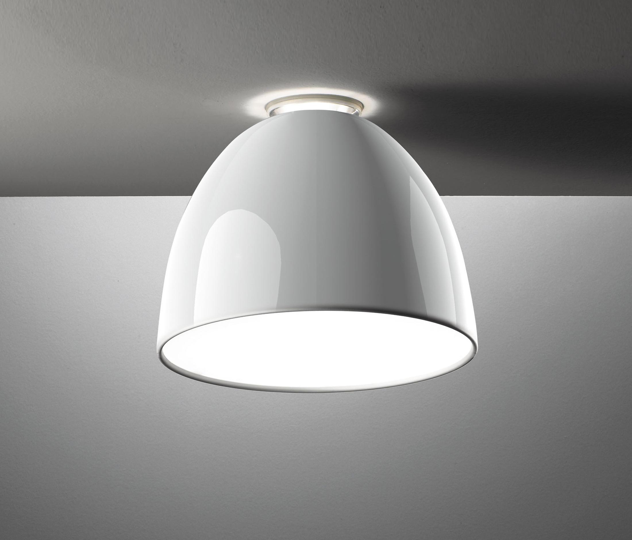 Nur Mini Gloss Ceiling Lamp Ceiling Lights From Artemide