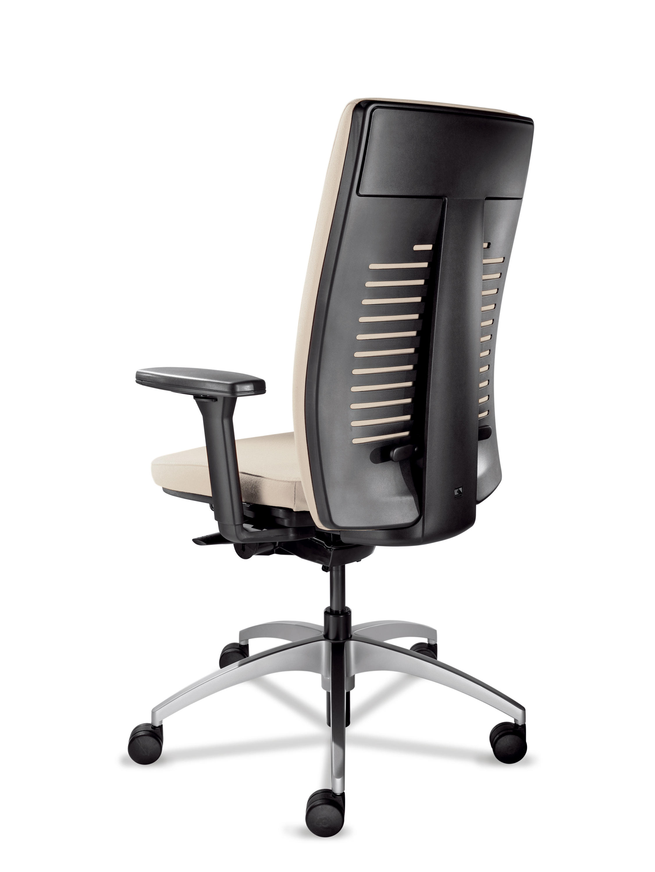 tensa ts swivel chair - management chairs from könig+neurath