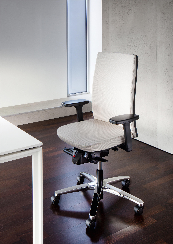 Tensa Swivel Chair Designer Furniture Architonic