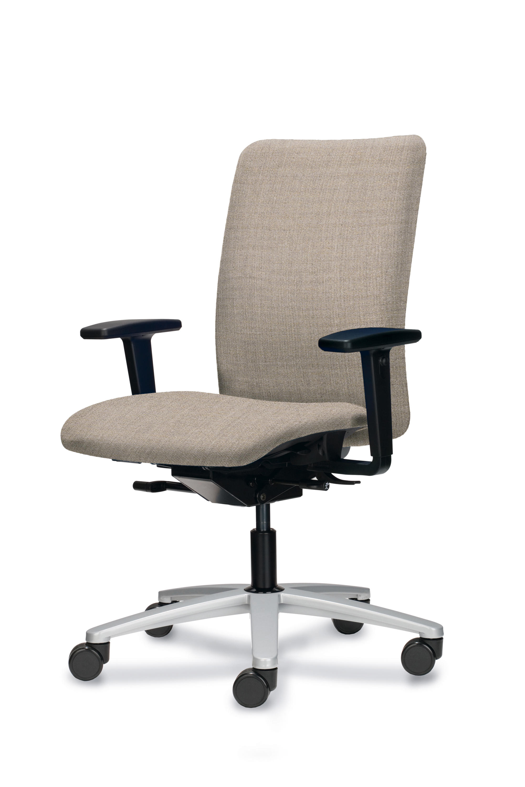 jet swivel chair by konig neurath konig neurath office. Black Bedroom Furniture Sets. Home Design Ideas