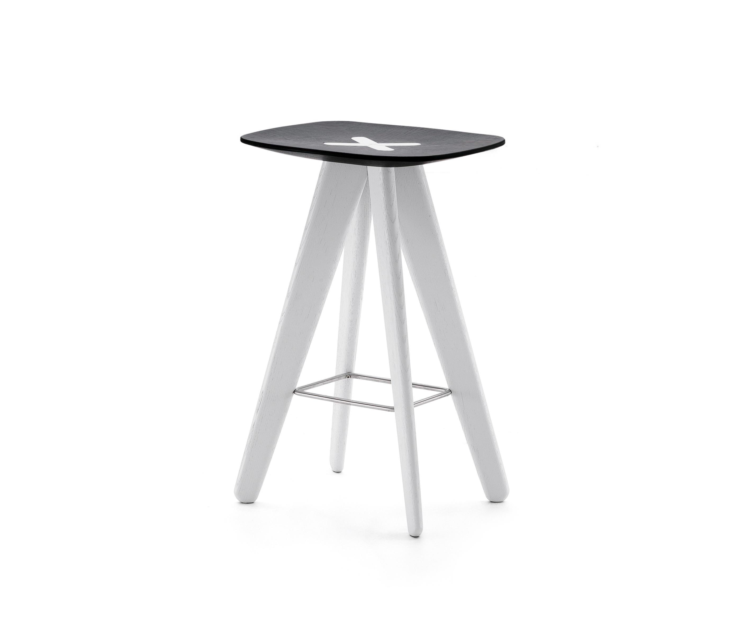 Home products chairs ics ipsilon -  Ics Stool By Poliform Bar Stools