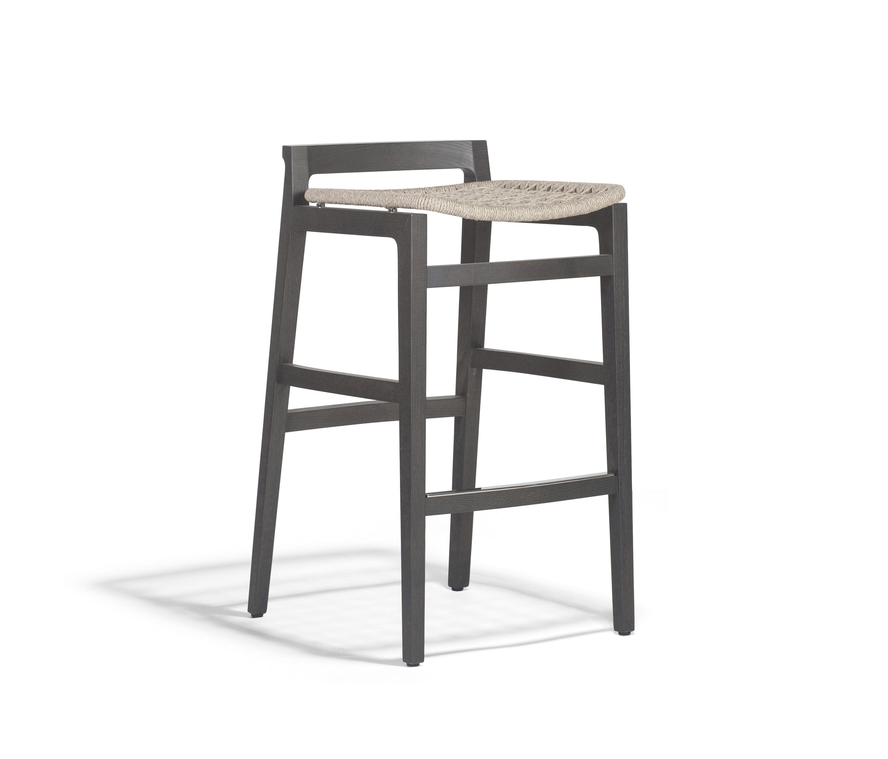 Patio Barstool A By Accademia | Bar Stools ...
