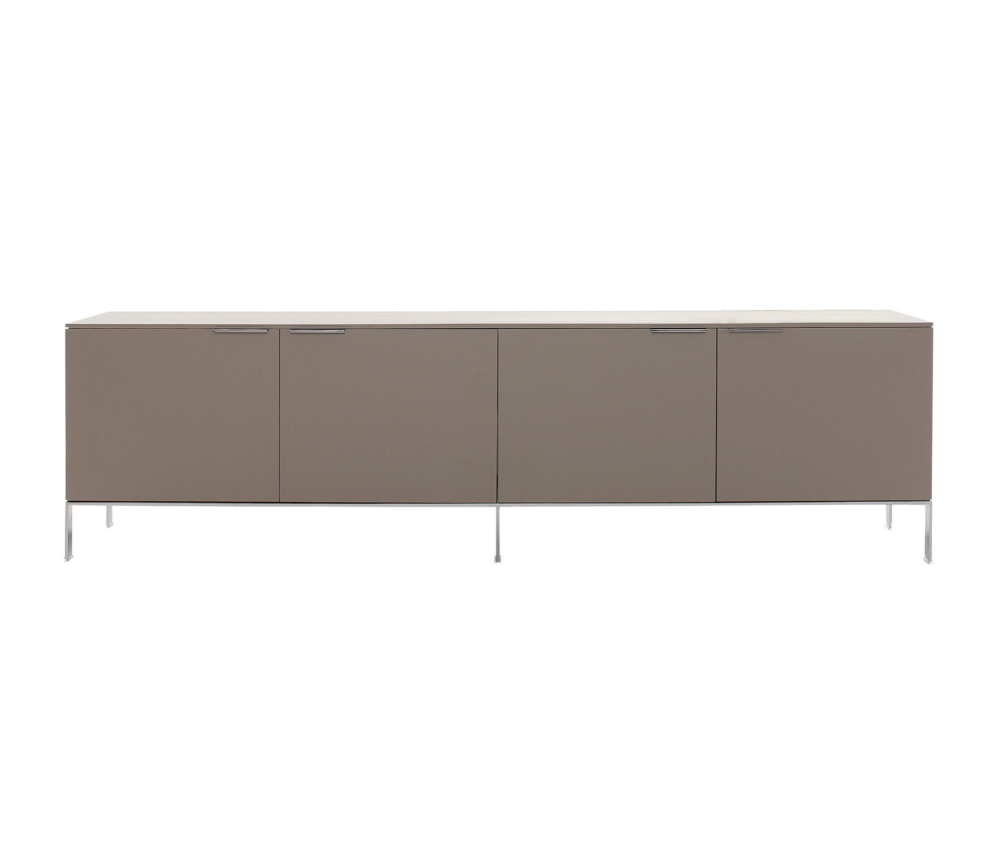 brest giorno sideboards from cappellini architonic. Black Bedroom Furniture Sets. Home Design Ideas