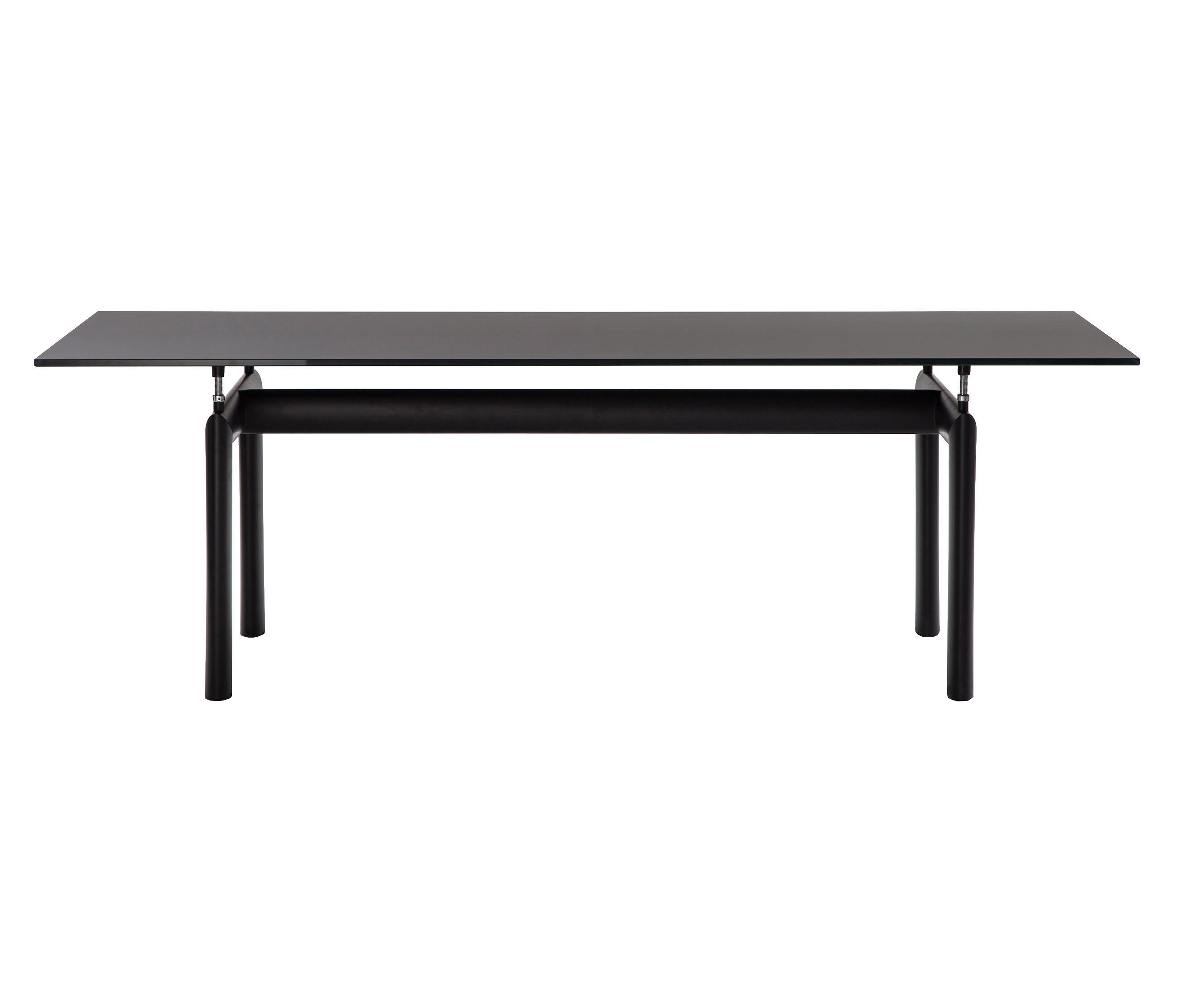 Lc6 table dining tables from cassina architonic for Cassina spa meda