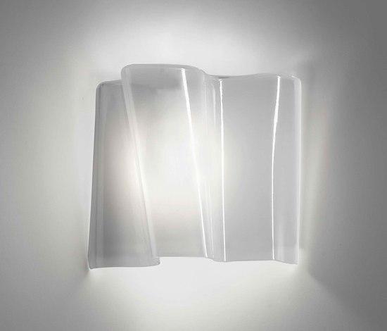 Logico parete mini parete lampade parete artemide architonic - Lampade parete artemide ...