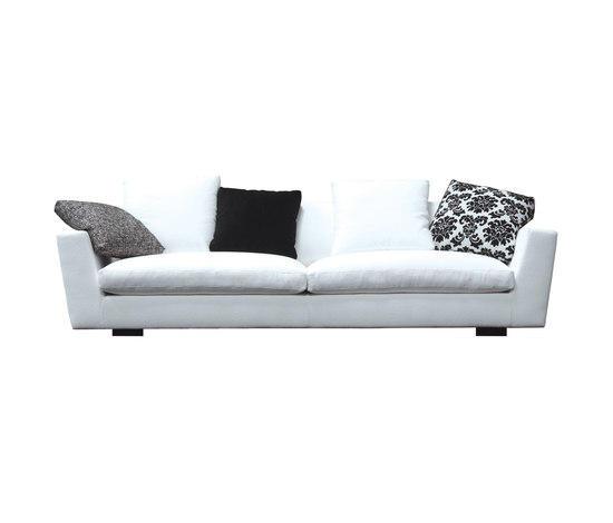 Soft lounge sofas from rafemar architonic - Rafemar sofas ...