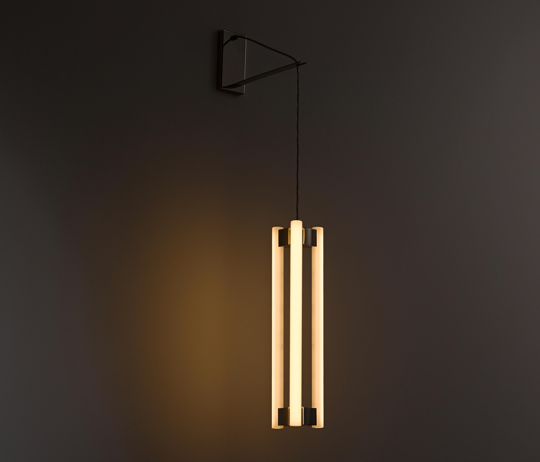 LIA WALL LIGHT - Wall lights from KAIA | Architonic
