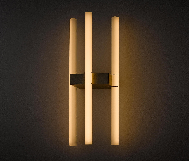 MEL WALL LIGHT - Wall lights from KAIA | Architonic