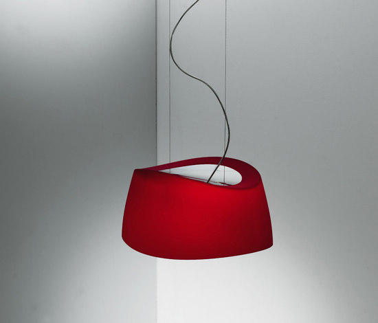 Aero Pendant Light Suspended Lights From Lucente Architonic