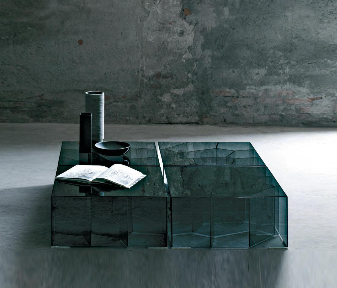 Alice By Glas Italia Coffee Tables