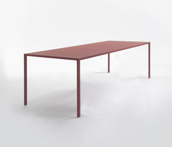 Arco Eetkamerstoel Frame.Slim Dining Tables From Arco Architonic
