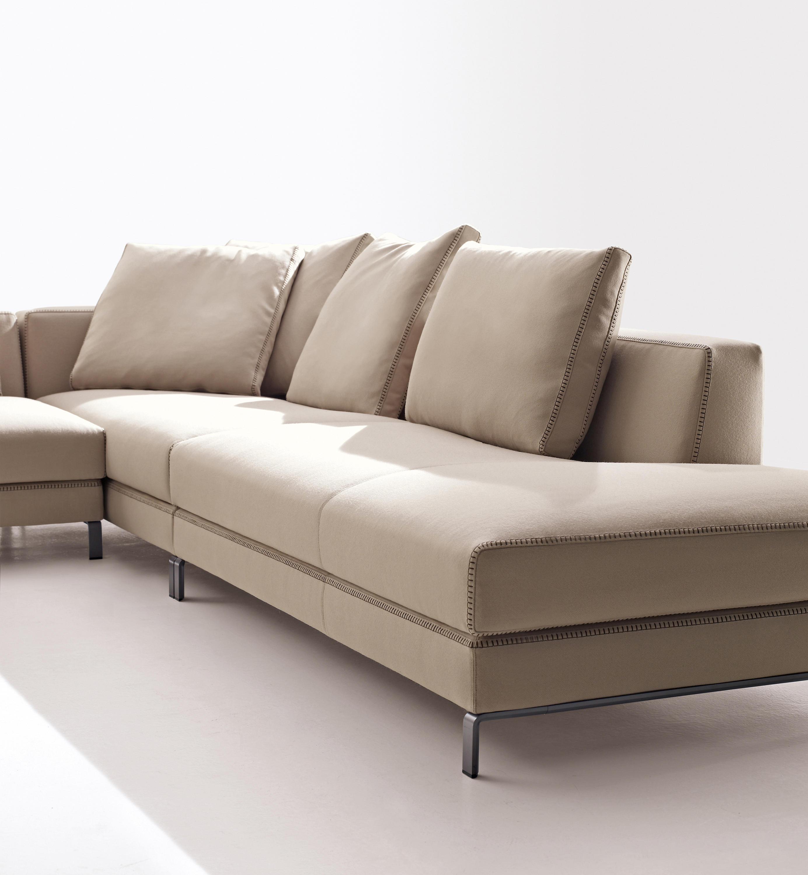 ray lounge sofas from b b italia architonic. Black Bedroom Furniture Sets. Home Design Ideas