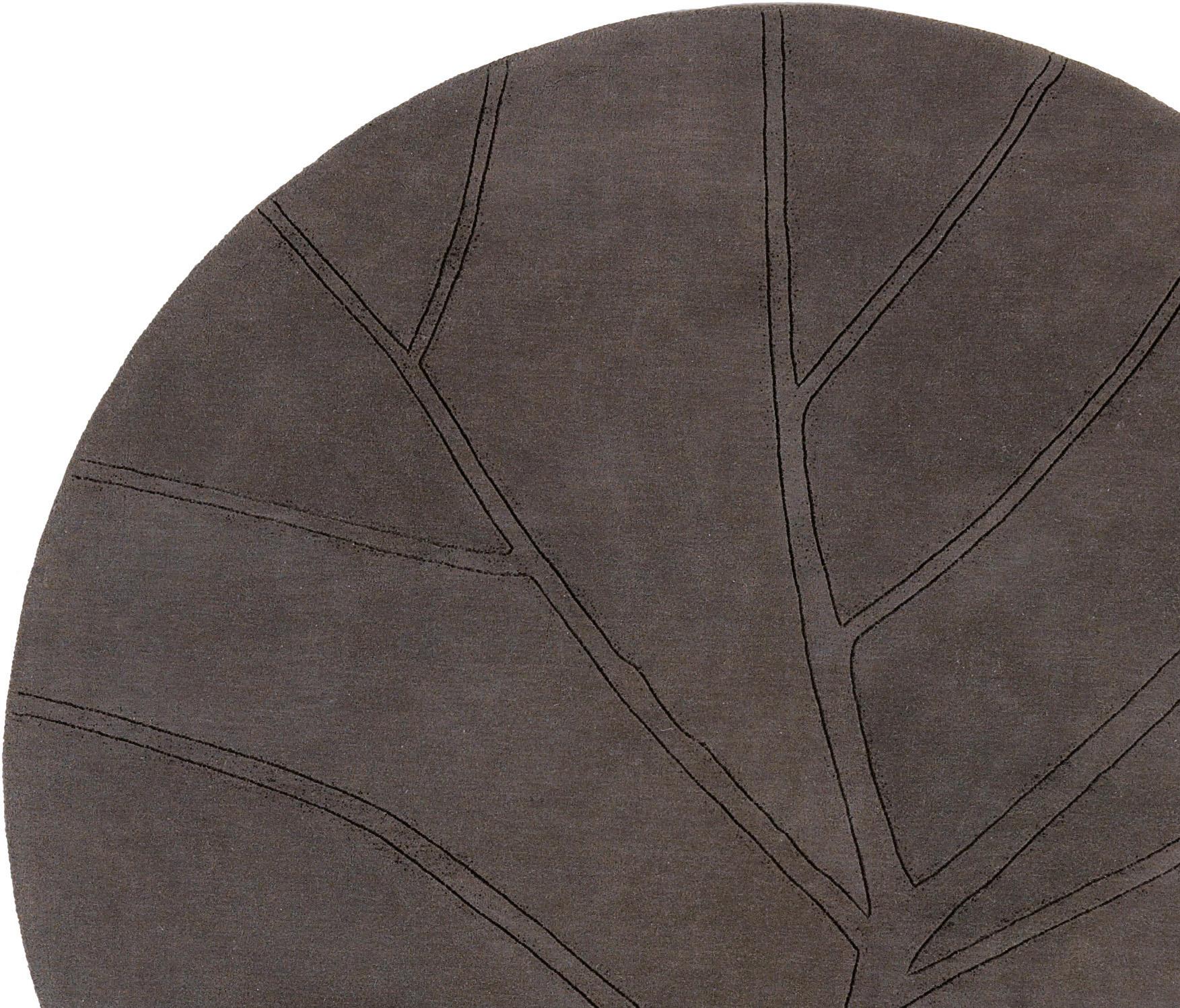 leaf - alfombras / alfombras de diseño de now carpets   architonic