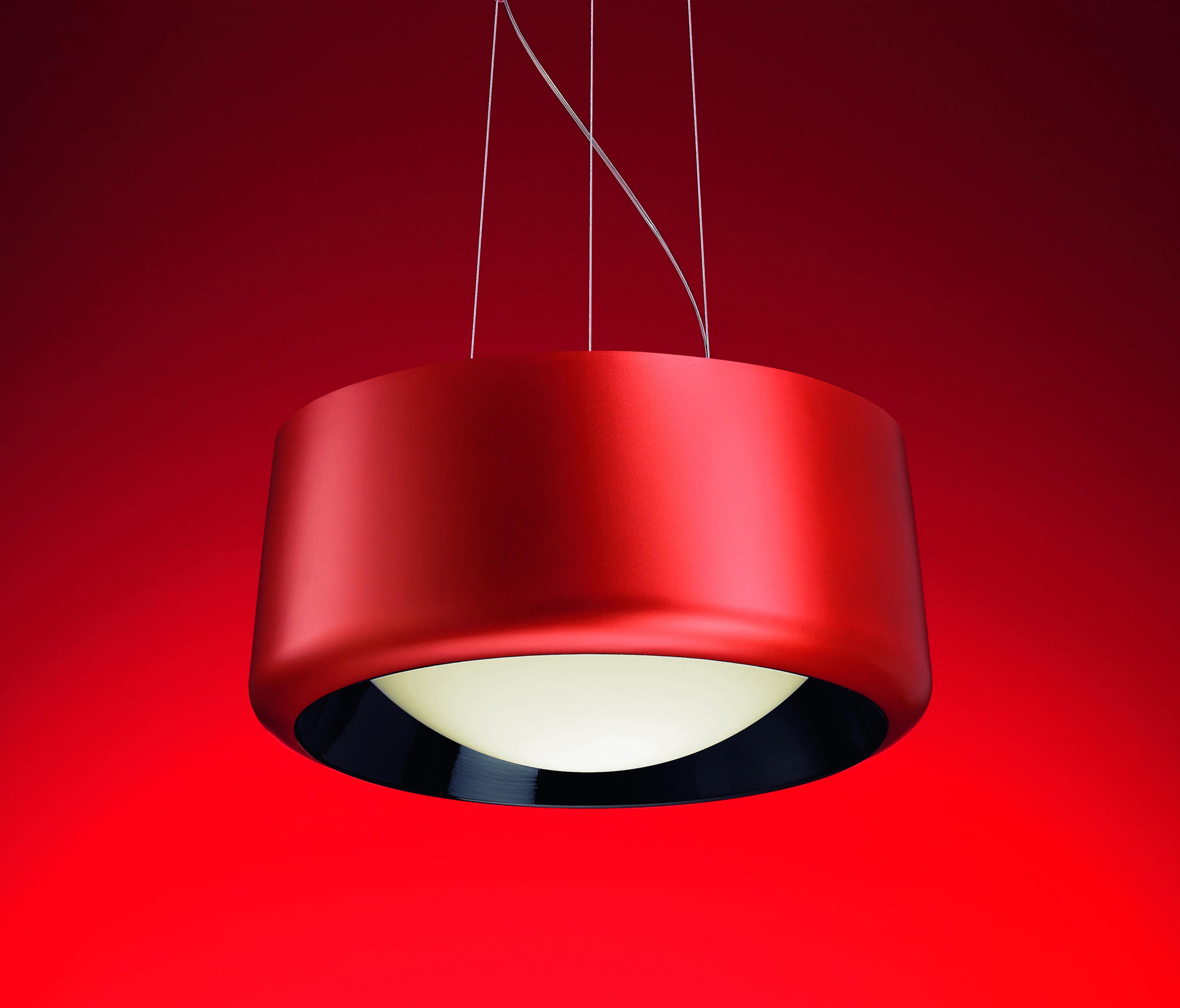 Nuda Suspension General Lighting From Targetti Architonic