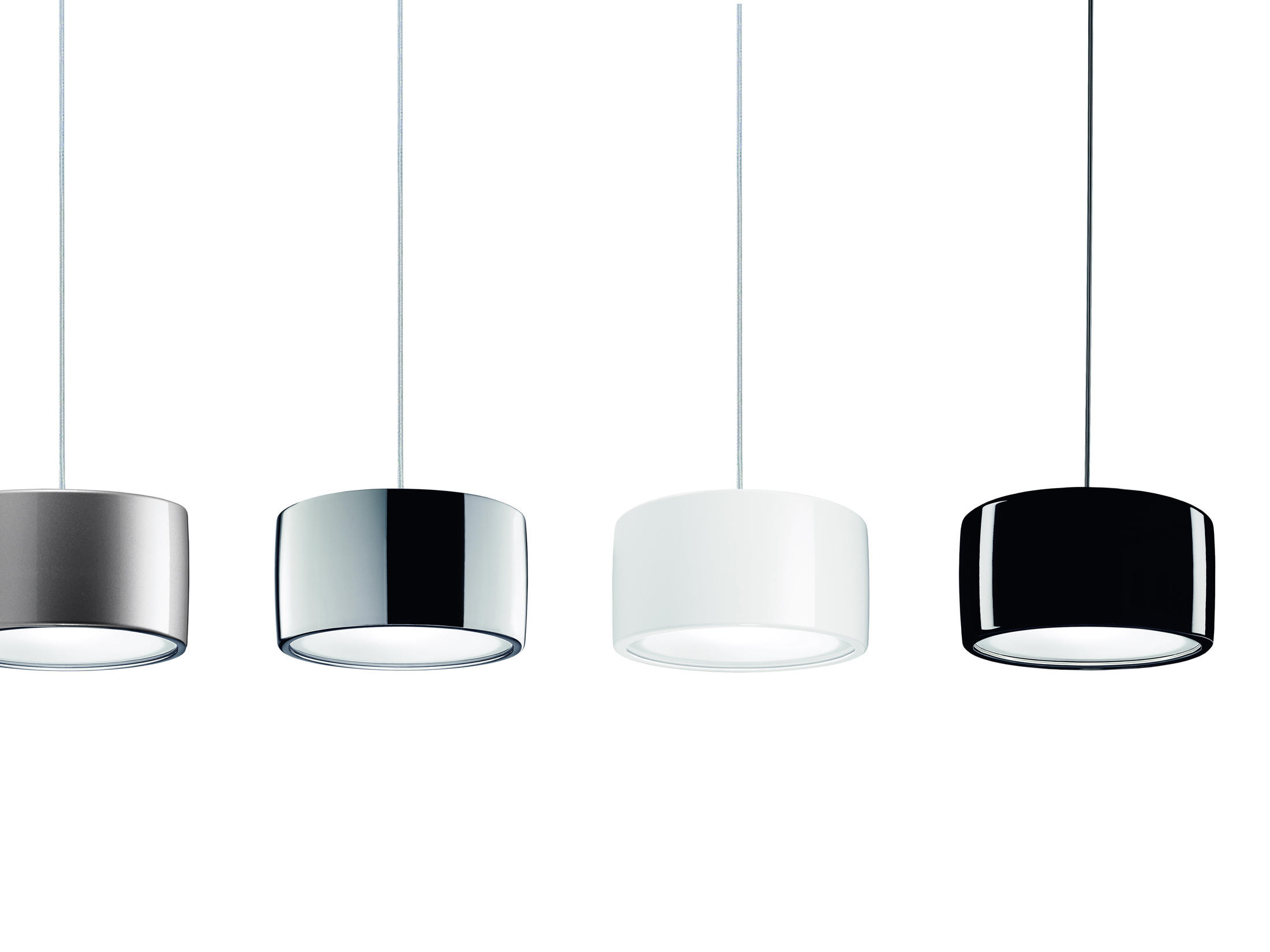Olotta Suspension Suspended Lights From Targetti