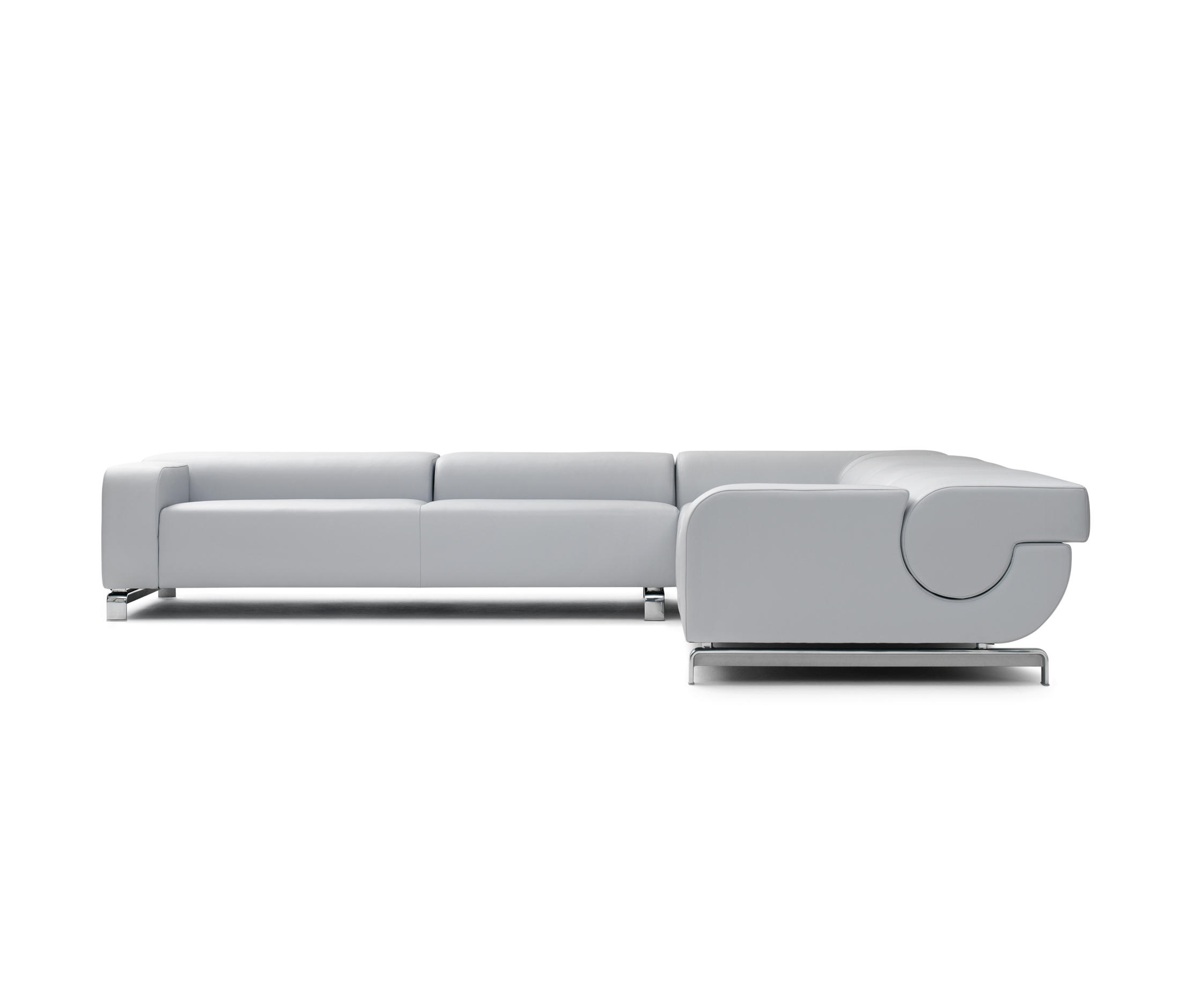 B flat corner sofa sofas from leolux architonic b flat corner sofa by leolux sofas parisarafo Choice Image