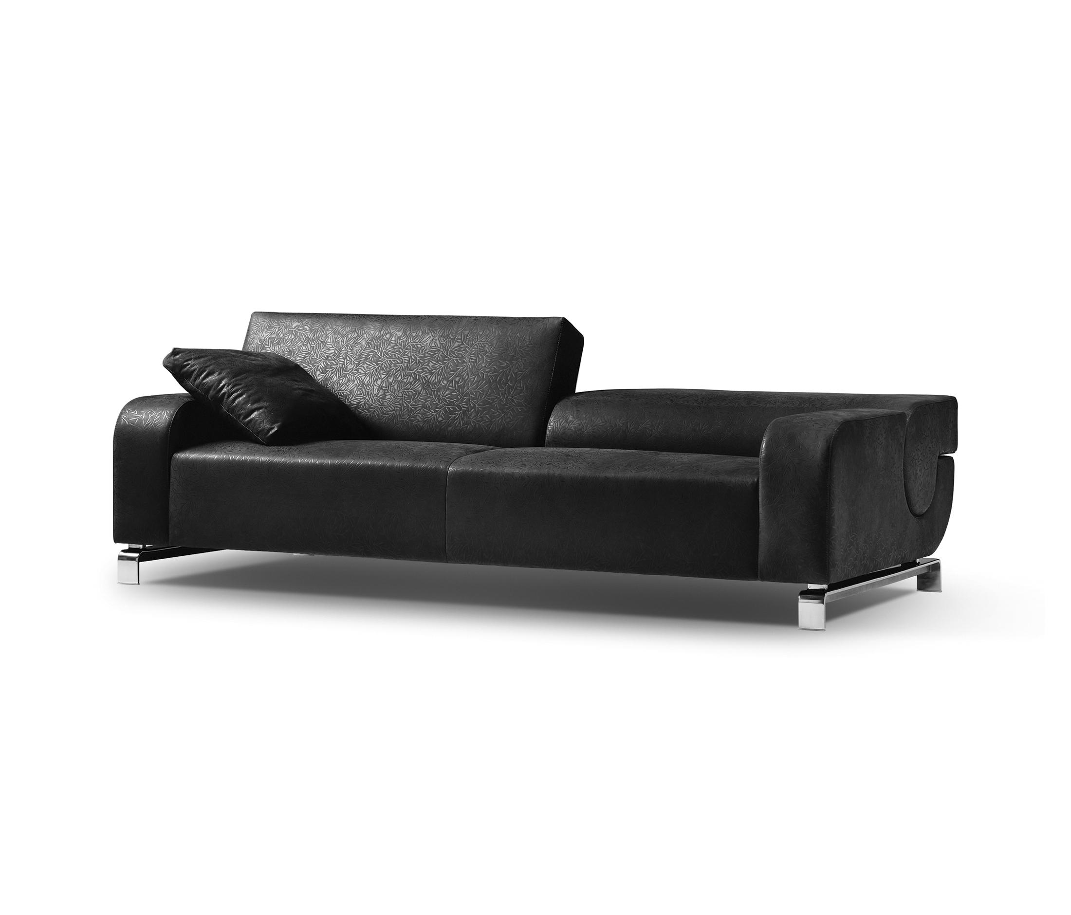 b flat sofa sofas from leolux architonic. Black Bedroom Furniture Sets. Home Design Ideas