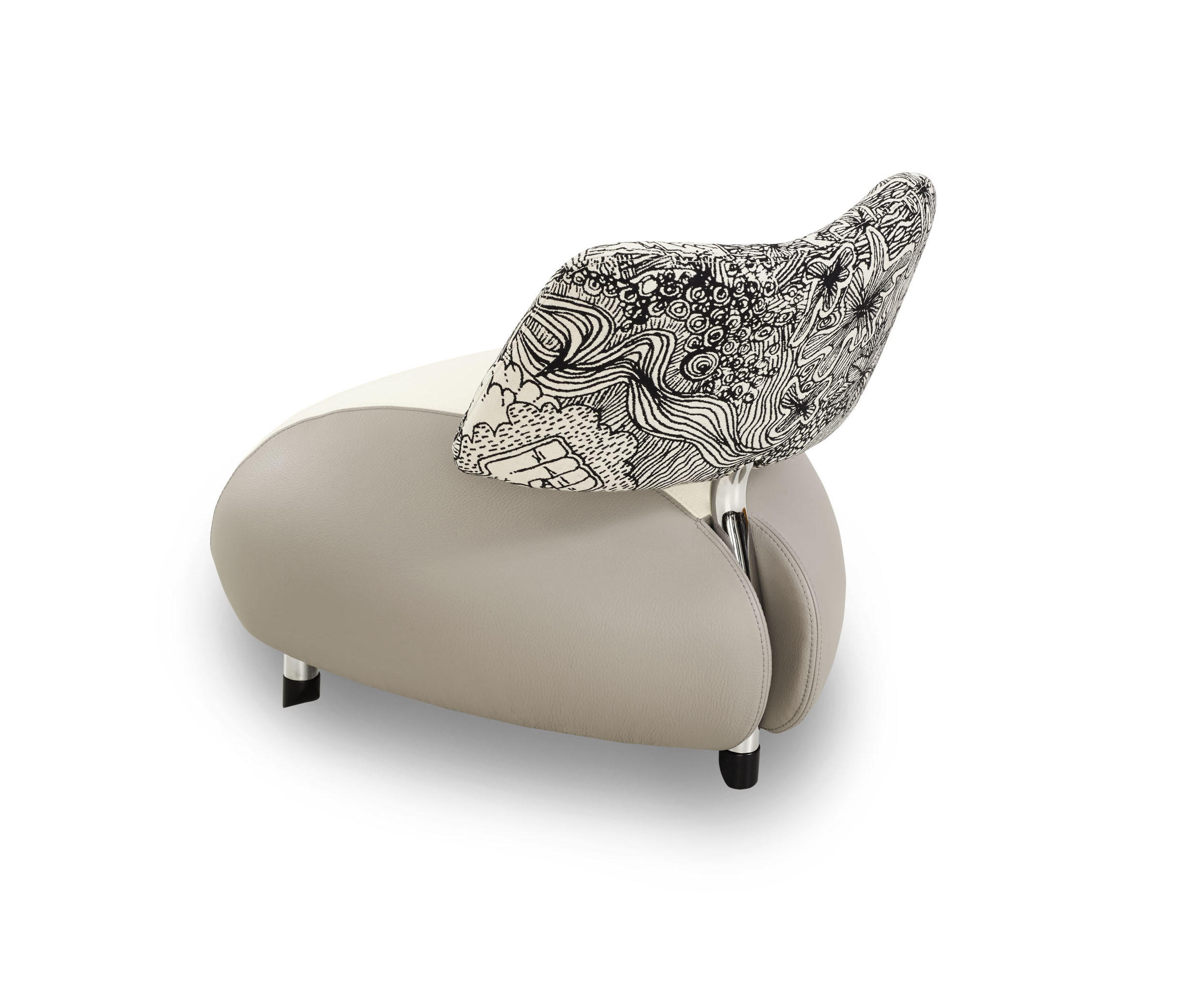 ... Pallone Armchair By Leolux | Armchairs ...