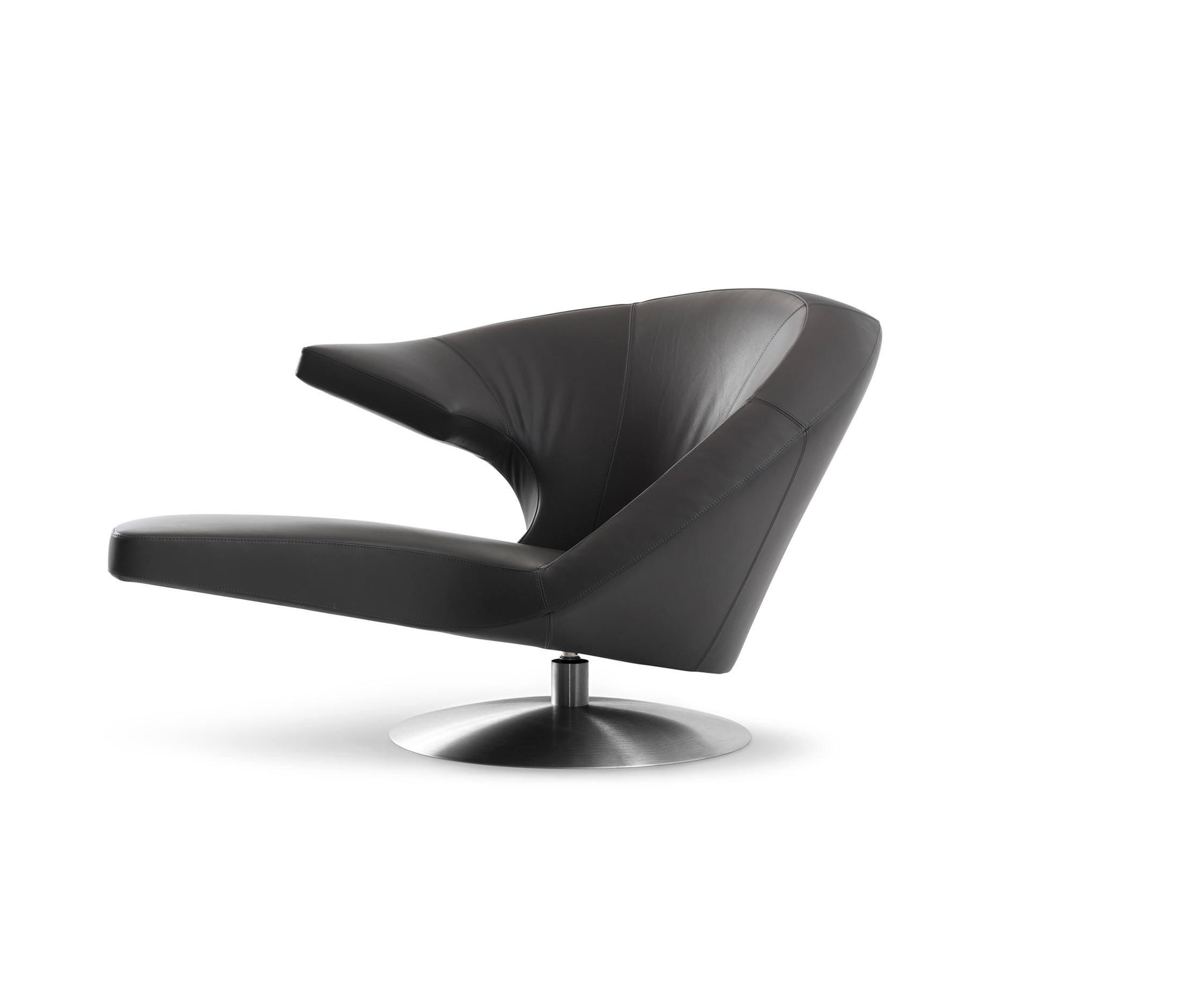 ... Parabolica Armchair By Leolux | Chaise Longues ...