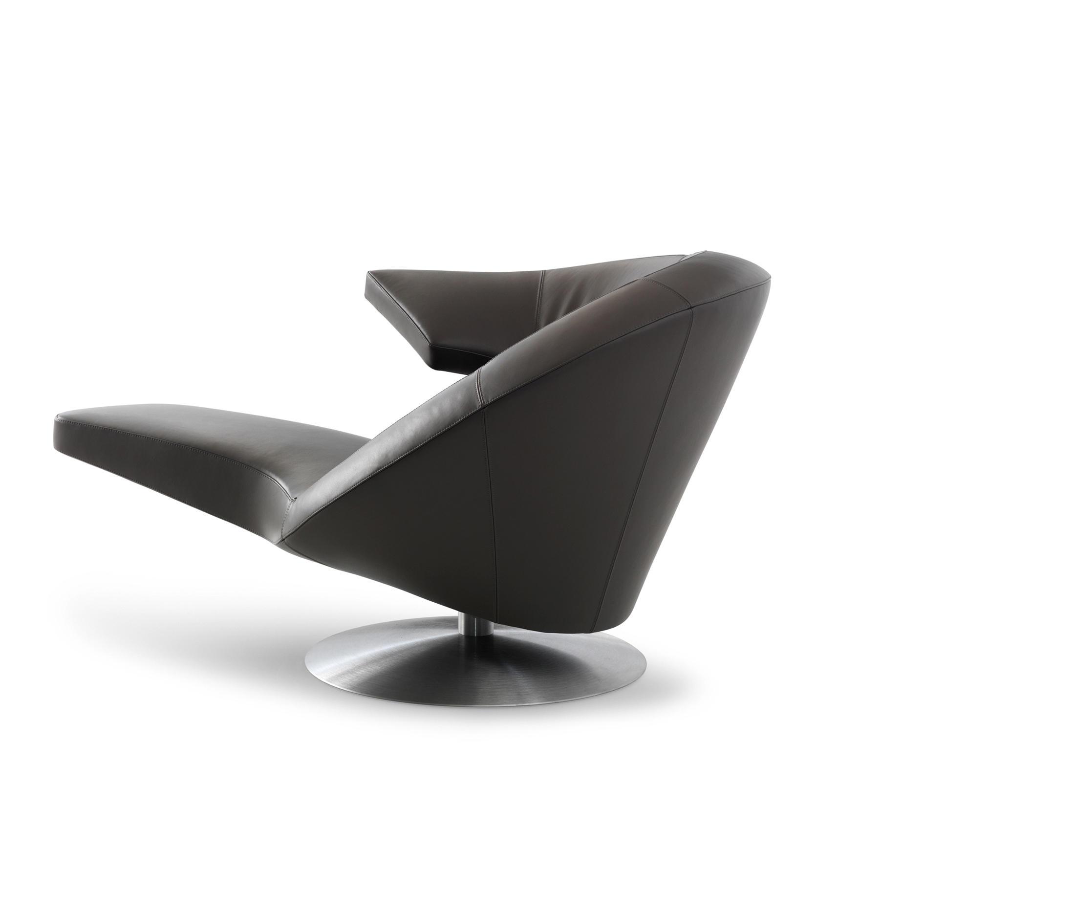 Merveilleux ... Parabolica Armchair By Leolux | Chaise Longues ...
