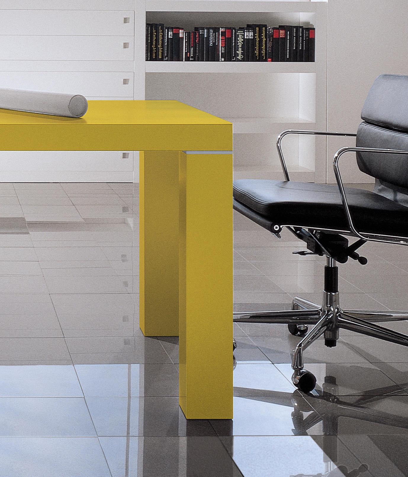 bibliothek no 5 schreibtische von paschen architonic. Black Bedroom Furniture Sets. Home Design Ideas