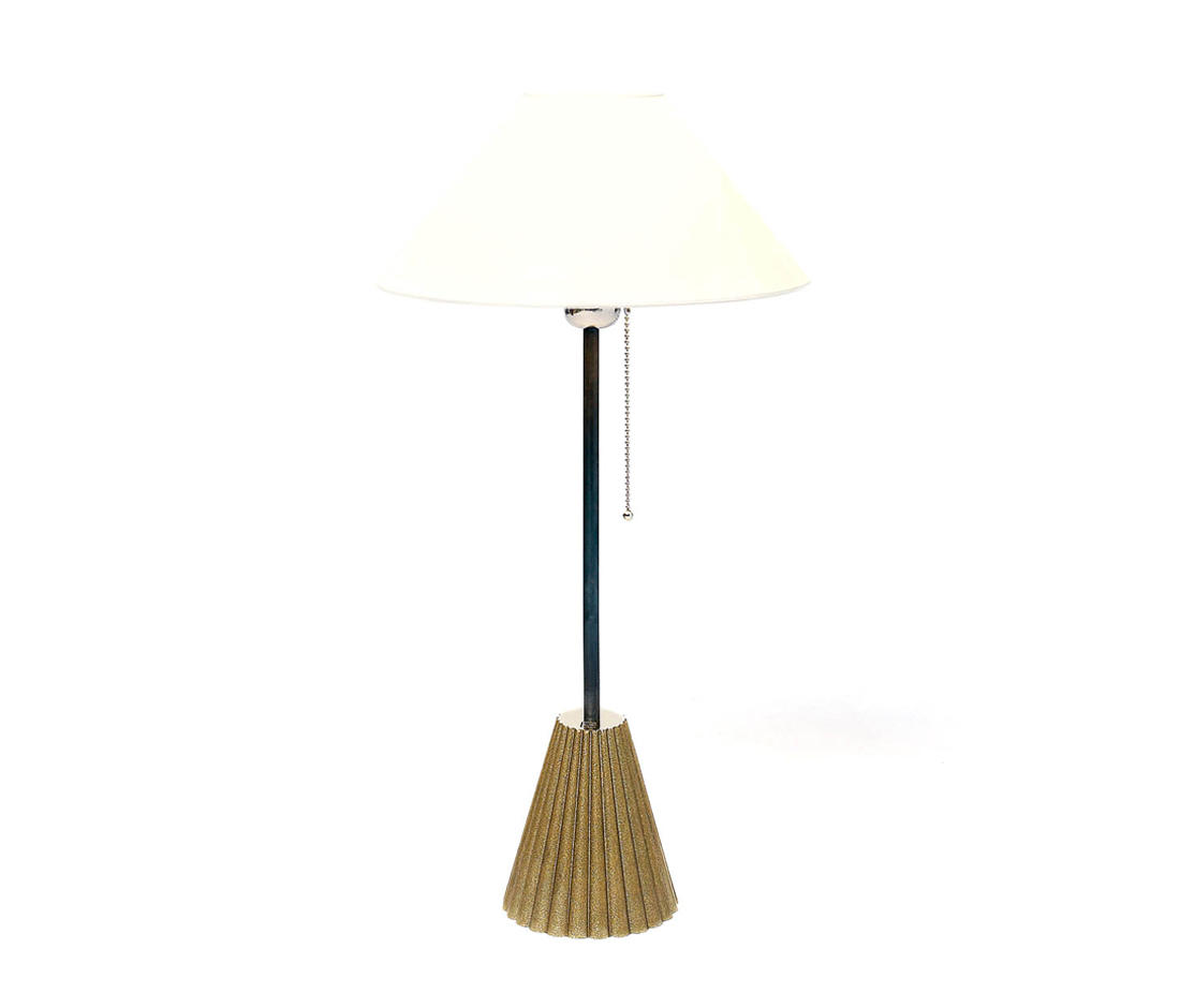 Safari MW07 Table Lamp By Ghyczy | General Lighting