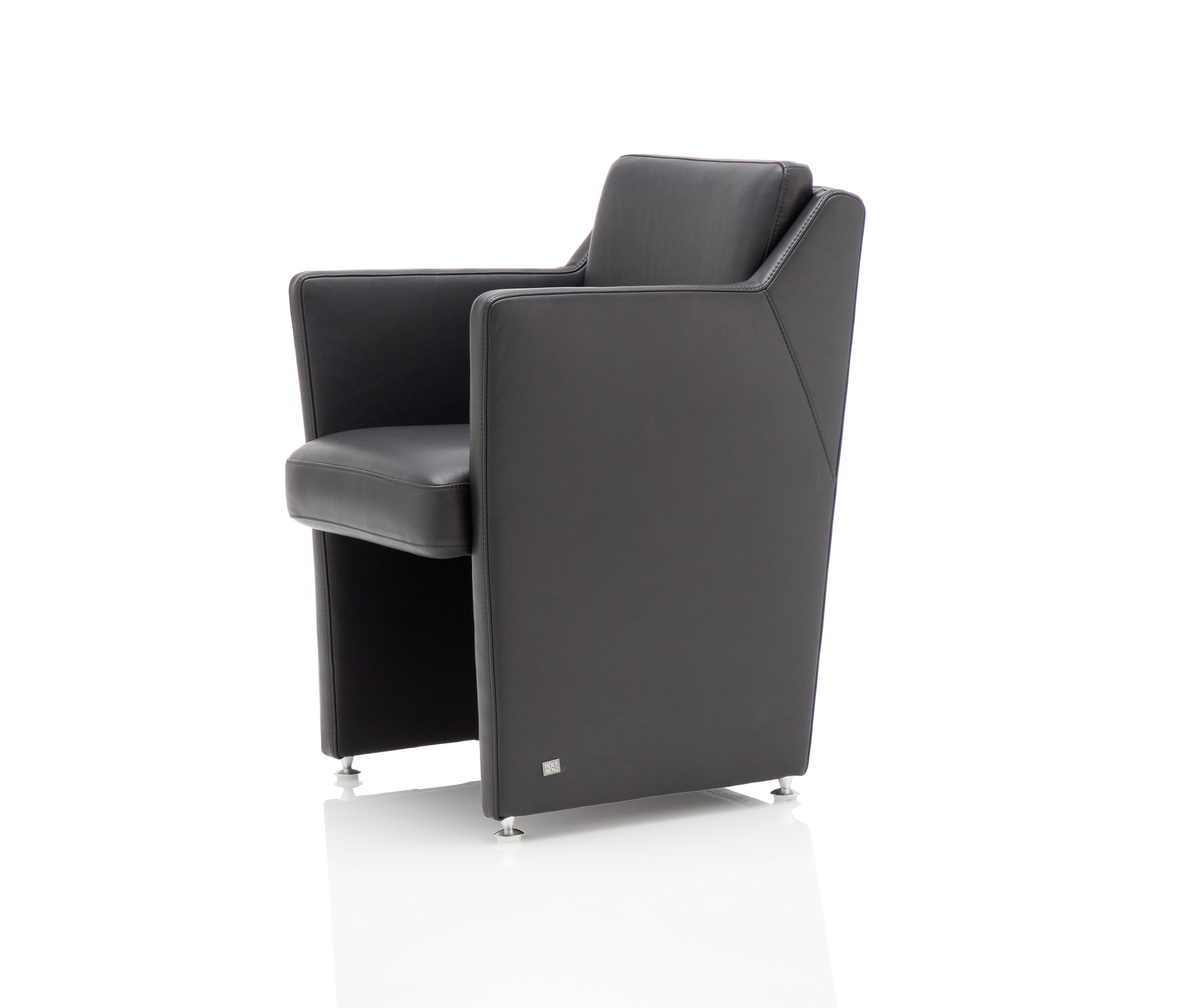 rolf benz 7100 conference chairs from rolf benz architonic. Black Bedroom Furniture Sets. Home Design Ideas