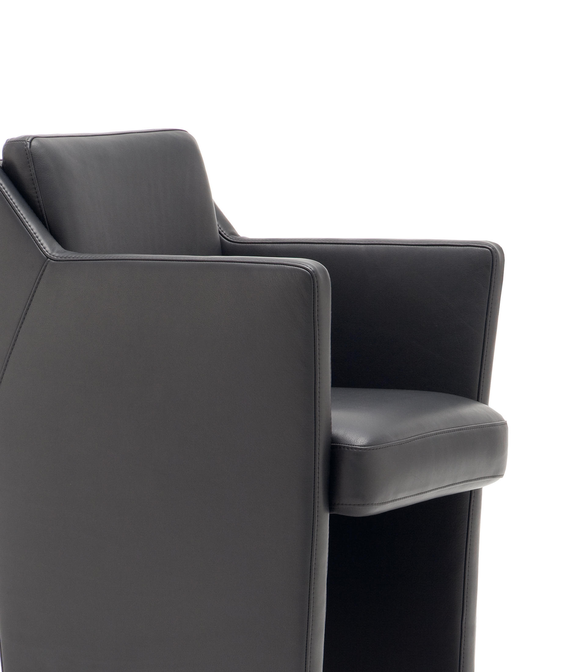 rolf benz 7100 st hle von rolf benz architonic. Black Bedroom Furniture Sets. Home Design Ideas