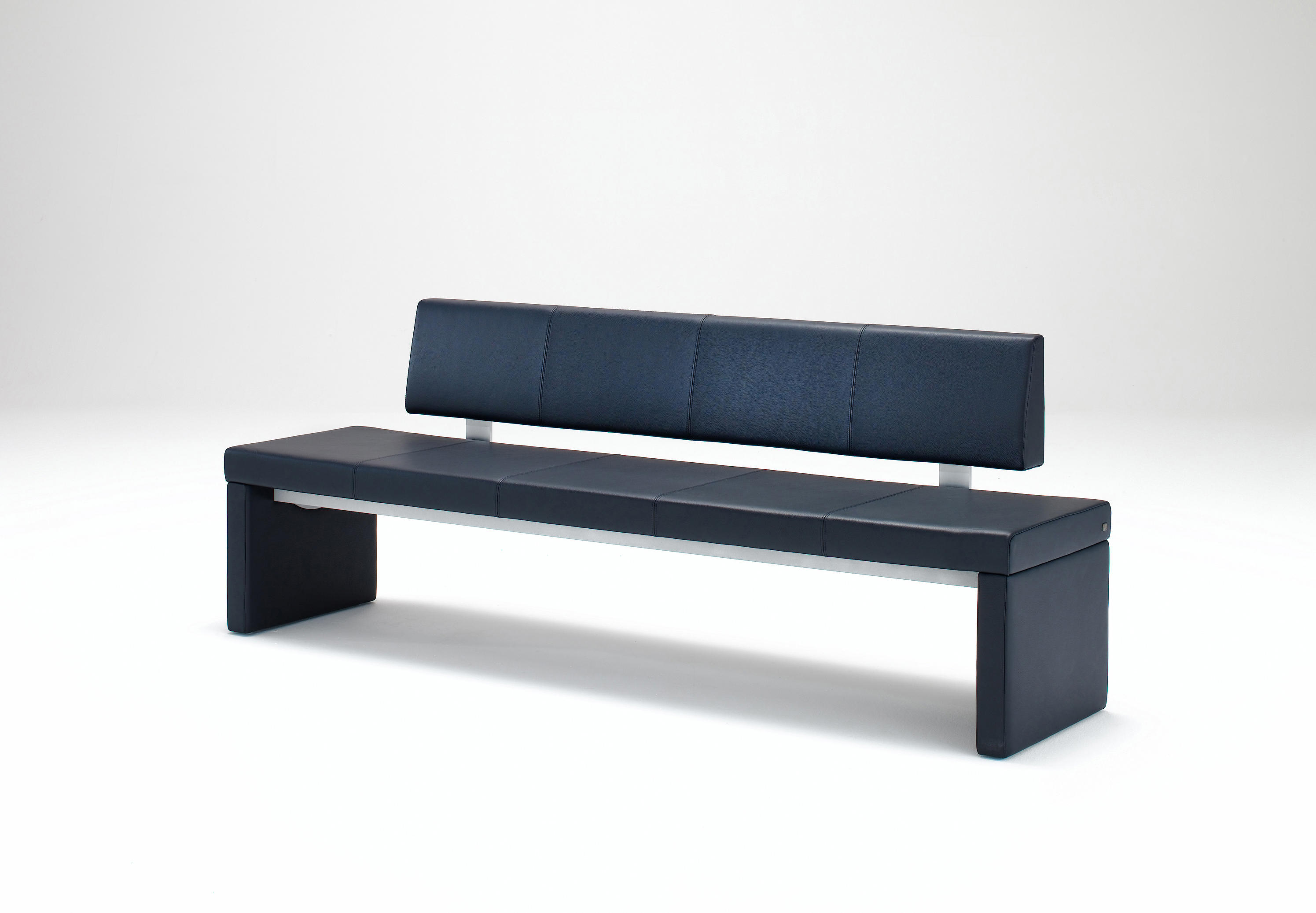 rolf benz 620 waiting area benches from rolf benz architonic. Black Bedroom Furniture Sets. Home Design Ideas