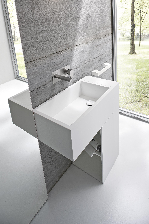 ARGO WASCHBECKEN - Waschplätze von Rexa Design | Architonic