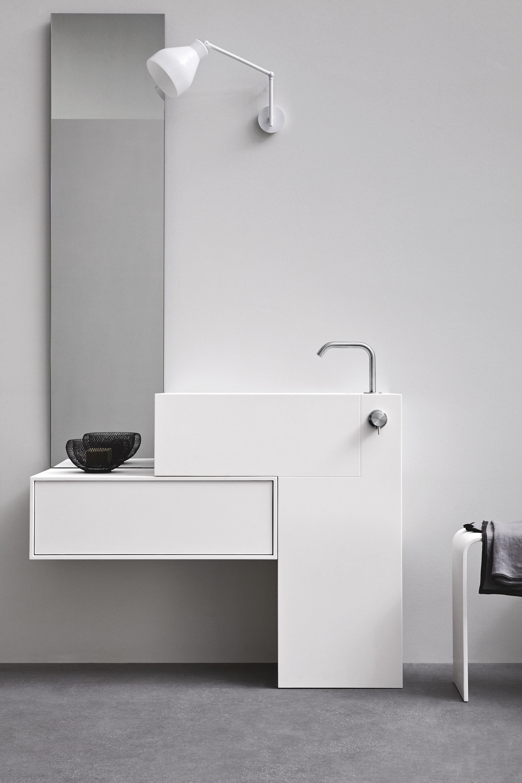 Argo lavabo armarios lavabo de rexa design architonic - Armarios de lavabo ...