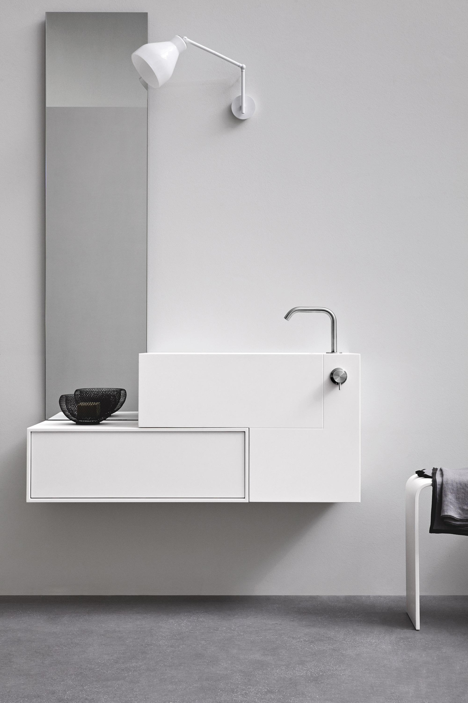 argo vasque meubles sous lavabo de rexa design architonic. Black Bedroom Furniture Sets. Home Design Ideas