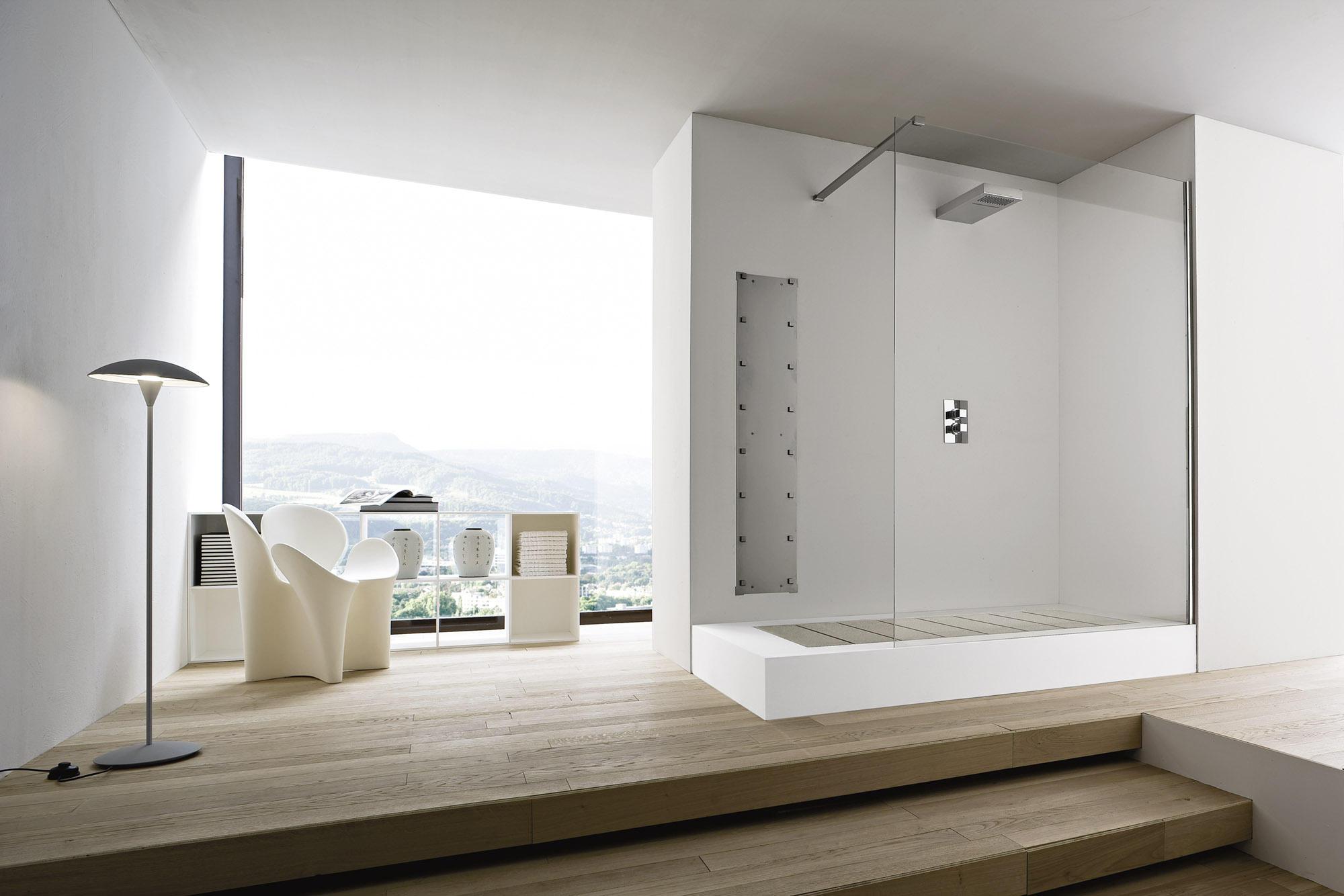 Unico boiserie shelves from rexa design architonic - Decor italy vasca ...
