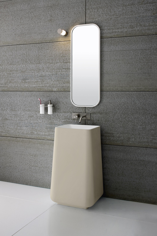 opus washbasin wash basins from rexa design architonic. Black Bedroom Furniture Sets. Home Design Ideas