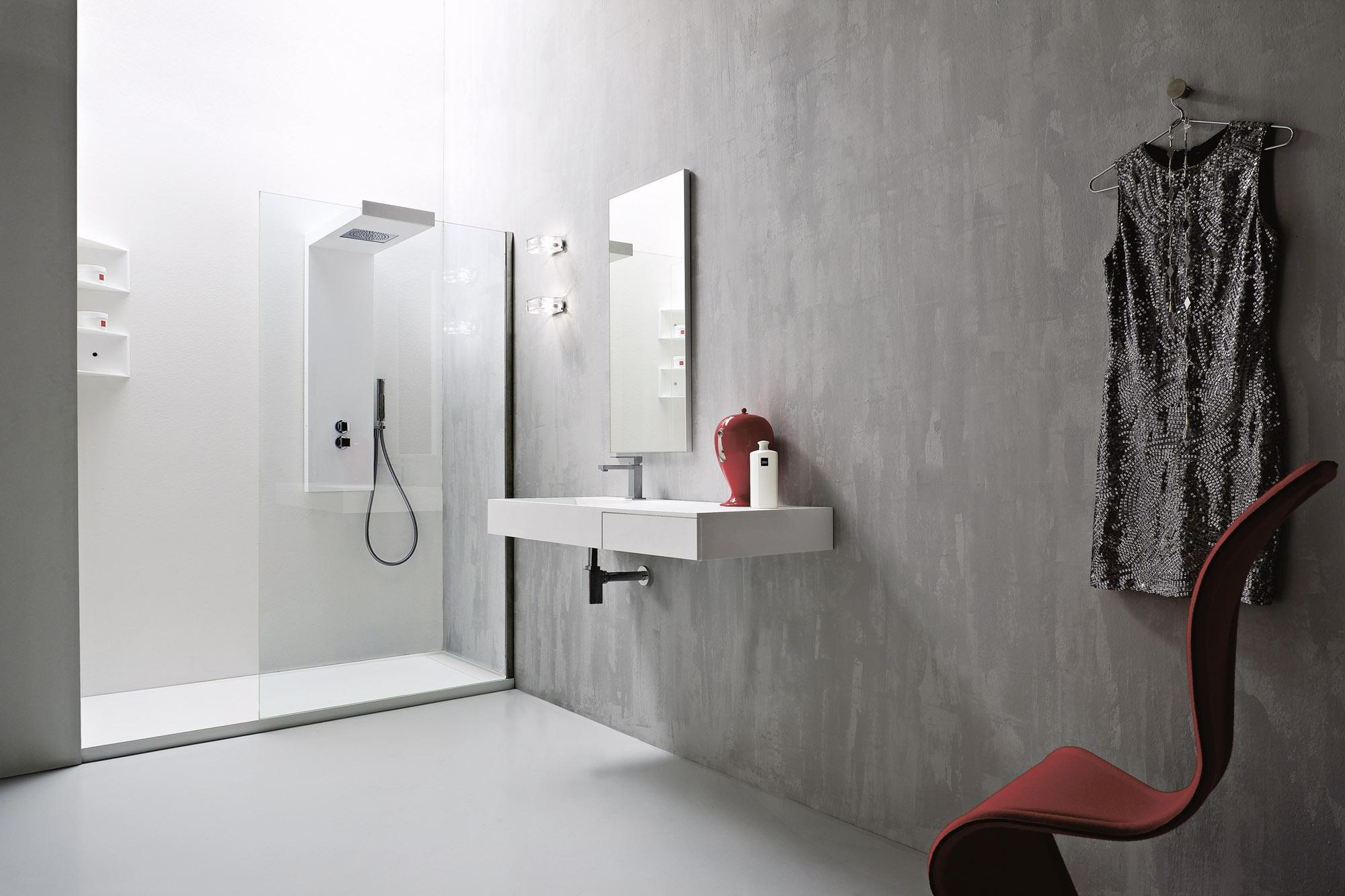 argo douche receveur et fermeture pare douches de rexa design architonic. Black Bedroom Furniture Sets. Home Design Ideas