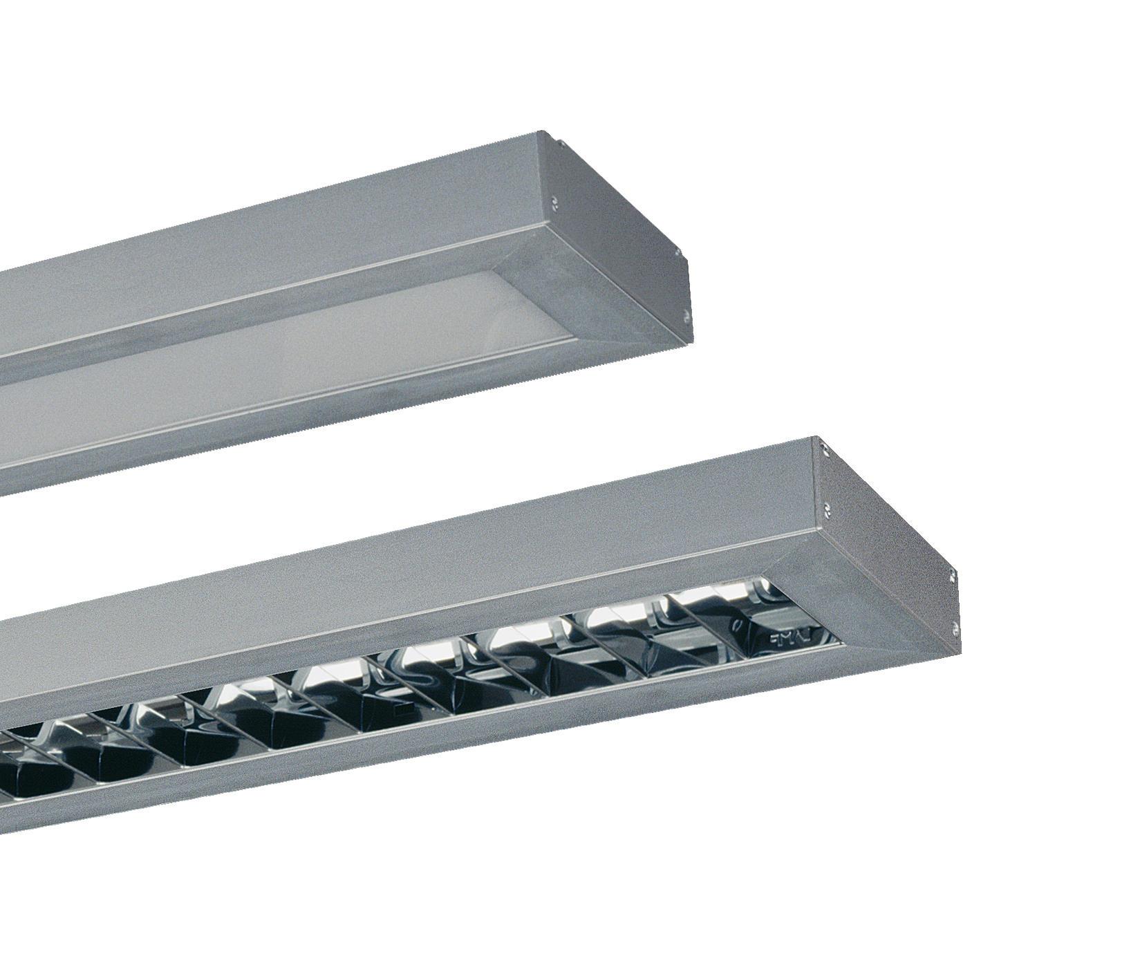 Dinamic Modular System General Lighting From Lamp