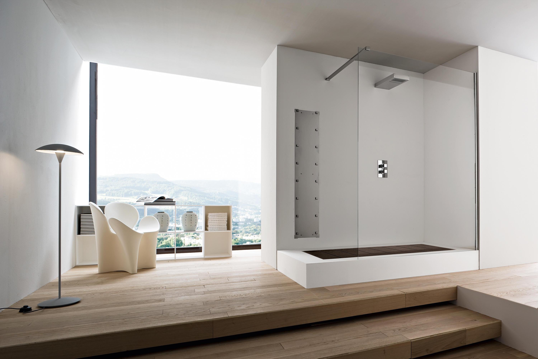 Unico doccia vasche ad incasso rexa design architonic - Produzione vasche da bagno ...