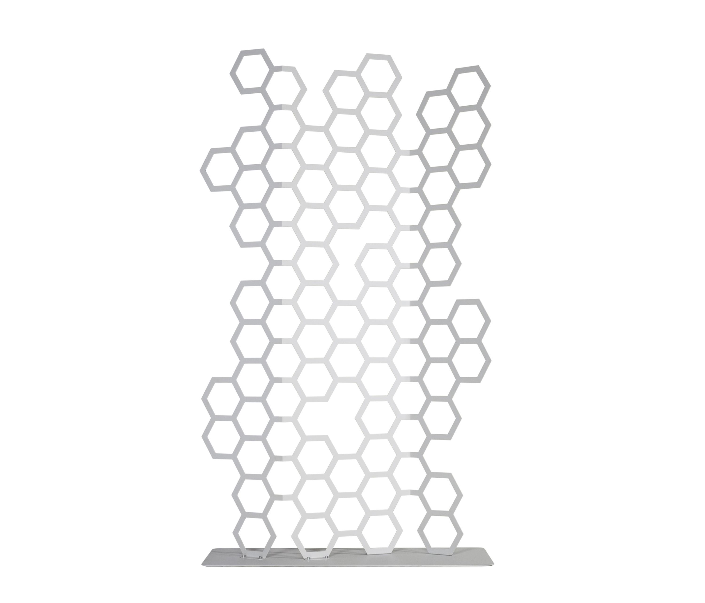 Pflanzgitter / Rankgitter - Hochwertige Designer Pflanzgitter ... Caprice Unopiu Eisen Rankgitter Sichtschutzzaun