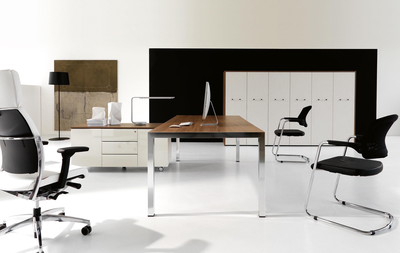 fly bureaux bureaux individuels de ivm architonic. Black Bedroom Furniture Sets. Home Design Ideas