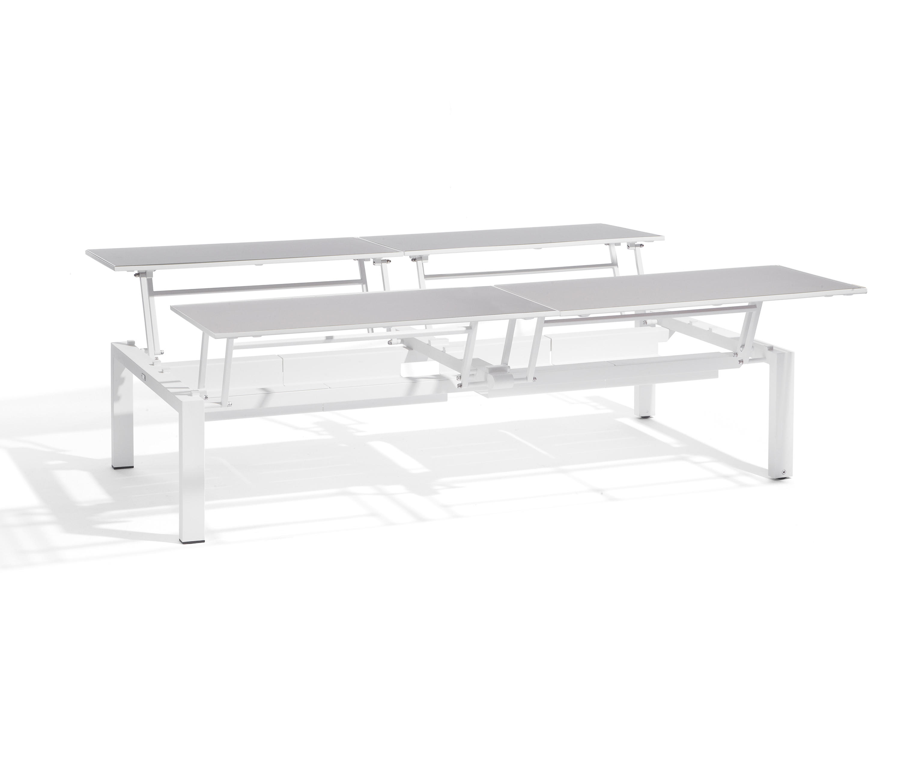 coffee tables height-adjustable - high quality designer coffee