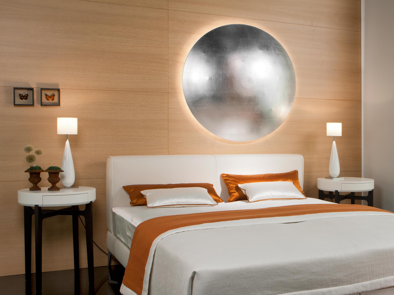 diskus 65 100 led wandleuchte allgemeinbeleuchtung von christine kr ncke architonic. Black Bedroom Furniture Sets. Home Design Ideas