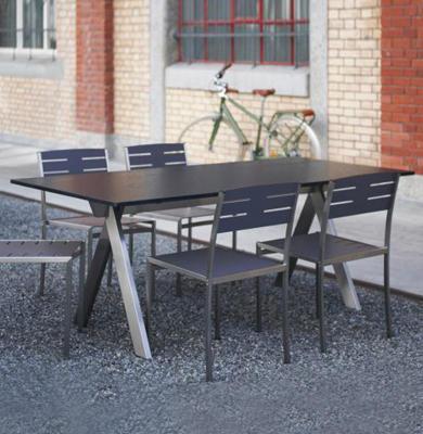 Lex Outdoor Tisch Esstische Von Collection Hutter Architonic