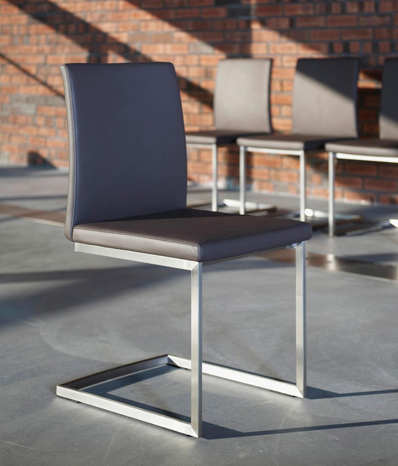 swing stuhl st hle von collection hutter architonic. Black Bedroom Furniture Sets. Home Design Ideas